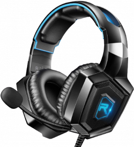 Runmus budget gaming headset