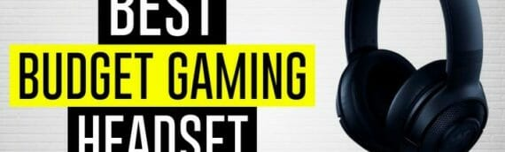 Best Budget Gaming Headset 2021 (UPDATED JANUARY)