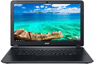 Acer 15.6 inch HD WLED Chromebook