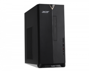 Acer Aspire TC-885 gaming PC