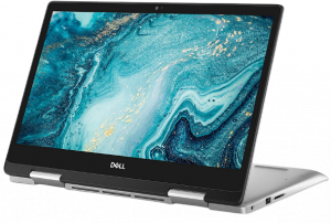 Dell Inspiron 2 in 1 Convertible Laptop