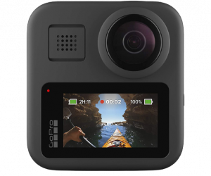 GoPro MAX Waterproof