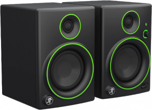 Mackie Studio Monitor CR4BT