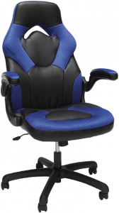 OFM Essentials Collection racing style chair