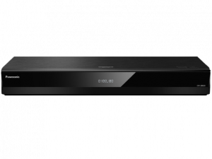 Panasonic 4K Ultra HD Blu-ray Player with HDR10+