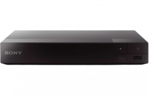 Sony BDP-S3700 Region Free Bluray Player