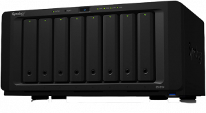 Synology DS1819+ NAS drive