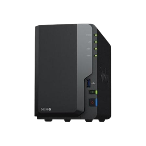Synology DS218+ NAS drive