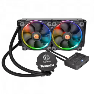 Thermaltake Water 3.0 RGB
