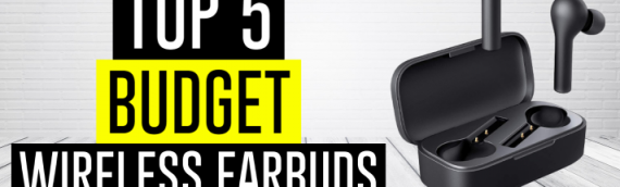 Best Budget Wireless Earbuds 2021 (Updated April)