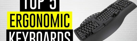 Best Ergonomic Keyboard 2021 (Updated April)