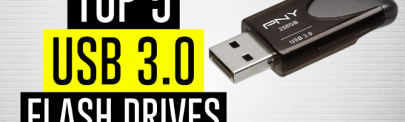 Best USB 3.0 Flash Drive 2021 (Updated April)