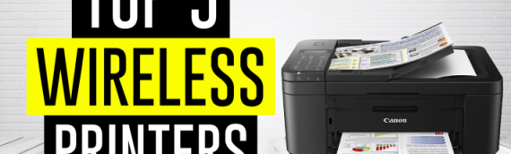 Best Wireless Printer 2021 (Updated April)