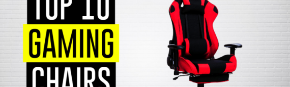 Best Gaming Chair 2021 (Updated June)