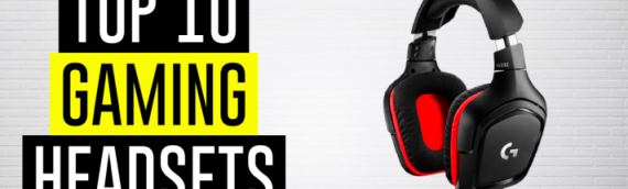 Best Gaming Headset 2021 (Updated May)