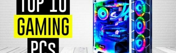 Best Gaming PC 2021 (Updated October)