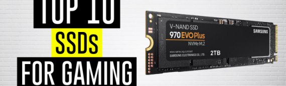 Best SSD For Gaming 2021 (Updated April)