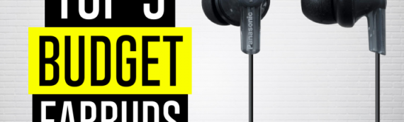 Best Budget Earbuds 2021 (Updated April)