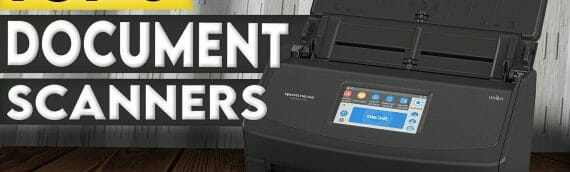 Best Document Scanner 2021 (Updated May)