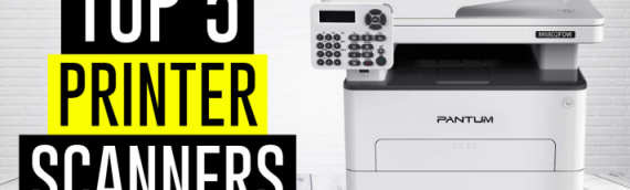 Best Printer Scanner 2021 (Updated May)